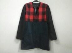 2% TOKYO(トゥーパーセントトウキョウ)のコート