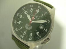 Kentex(ケンテックス)の腕時計
