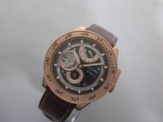 ORIENT STAR(オリエントスター)の腕時計