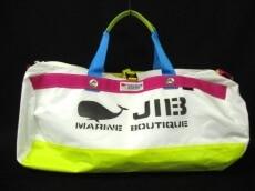JIB(ジブ)のボストンバッグ