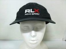 RLX(ラルフ)の帽子