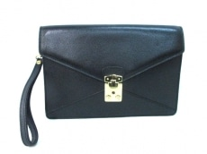LANCEL(ランセル)のセカンドバッグ