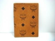 MCM(エムシーエム)の手帳