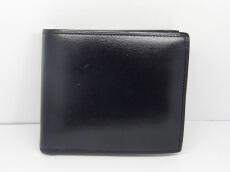 COCOMEISTER(ココマイスター)の2つ折り財布