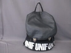 UNIF(ユニフ)のリュックサック