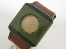 PRADA(プラダ)の腕時計