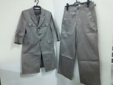 COMMEdesGARCONS COMMEdesGARCONS(コムデギャルソン コムデギャルソン)のレディースパンツスーツ