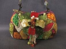 MARY FRANCES(メアリーフランシス)のショルダーバッグ