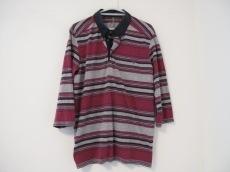 MARITHE FRANCOIS GIRBAUD(マリテフランソワジルボー)のポロシャツ