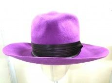 COSTUME NATIONAL(コスチュームナショナル)の帽子