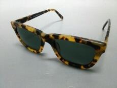 KAREN WALKER(カレンウォーカー)のサングラス