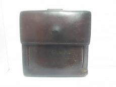 土屋鞄製造所(ツチヤカバンセイゾウショ)のWホック財布