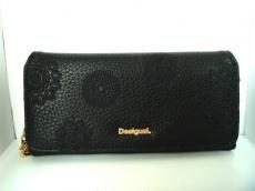 Desigual(デシグアル)の長財布