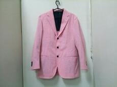 MP Massimo Piombo(エムピーマッシモピオンボ)のジャケット