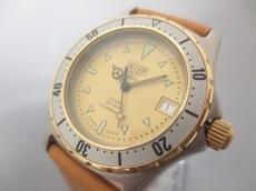 HEUER(ホイヤー)の腕時計