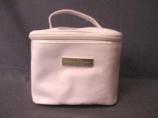 SalvatoreFerragamo PARFUMS(サルバトーレフェラガモ パフューム)のバニティバッグ