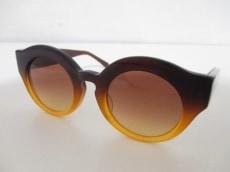 beautifulpeople(ビューティフルピープル)のサングラス