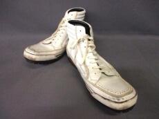 GifturCrump(ギフチャークランプ)のブーツ