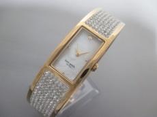 Kate spade(ケイトスペード)の腕時計