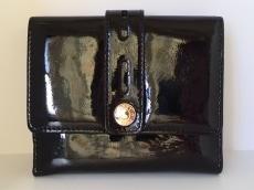 JIMMY CHOO(ジミーチュウ)の2つ折り財布