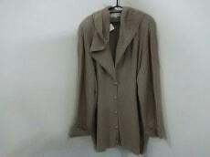 Gres(グレ)のコート