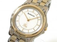 Burberry's(バーバリーズ)の腕時計