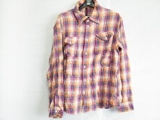 ANOKHA(アノーカ)のシャツ
