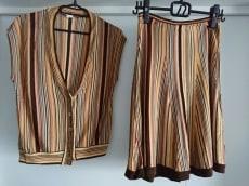 HERMES(エルメス)のスカートセットアップ