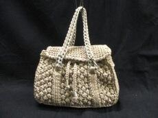 LEAPIOPERAIE(レアピオペライエ)のハンドバッグ