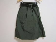 GOLDEN GOOSE(ゴールデングース)のスカート