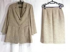 BORBONESE(ボルボネーゼ)のスカートスーツ