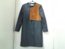 Uke.(ウーケ)のコート