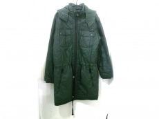 RUDOLF DASSLER(ルドルフダスラー)のコート