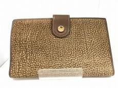 redwall BORBONESE(レッドウォールボルボネーゼ)の長財布