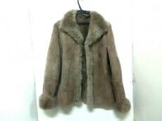 shearling(シャーリング)のジャケット