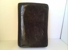 CHRISTIAN PEAU(クリスチャンポー)の2つ折り財布