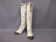 MISSONI(ミッソーニ)のブーツ
