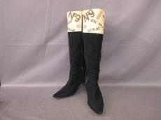 Castelbajac(カステルバジャック)のブーツ