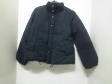 Burberry Blue Label(バーバリーブルーレーベル)のダウンジャケット