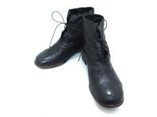 evam eva(エヴァムエヴァ)のブーツ