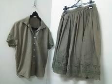 OPAQUE(オペーク)のスカートセットアップ