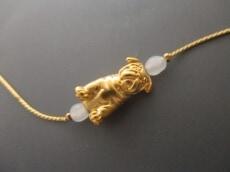 OLIVER(オリバーバレンチノ)のネックレス