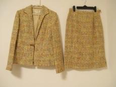 HANAE MORI(ハナエモリ)のスカートスーツ