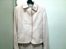 23区(ニジュウサンク)のワンピーススーツ