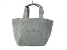 LI HUA(リーファー)のハンドバッグ