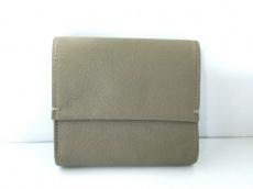 土屋鞄製造所(ツチヤカバンセイゾウショ)の3つ折り財布
