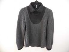 m's braque(エムズブラック)のセーター