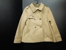 Bon mercerie(ボンメルスリー)のコート