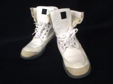jun hashimoto(ジュンハシモト)のブーツ