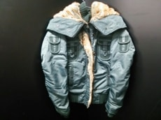 AVIREX(アビレックス)のダウンジャケット